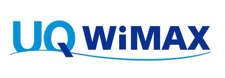 UQ WiMAX受付中!!