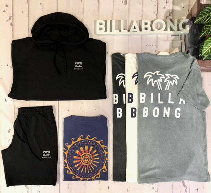 【 2021 SPRING/SUMMER CHILL WEAR COLLECTION 】