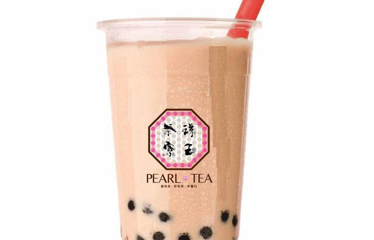 タピオカドリンクのお店「PEARL TEA」※3/27(水) NEWオープン!
