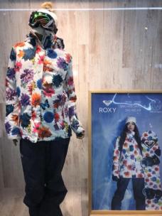 ROXY × M / mika ninagawa