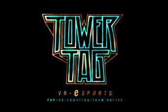 日本初上陸!!VRシューティングゲーム「TOWER TAG」