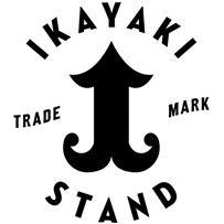 IKAYAKI STAND