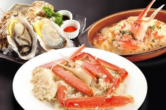 シーフードレストラン メヒコ※6月中旬オープン予定