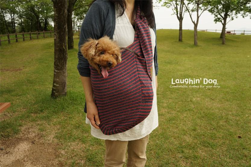 Laughin' Dog